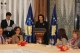 Remarks by the President of the Republic of Kosovo, madam Atifete Jahjaga to the Diplomatic Corps in Kosovo
